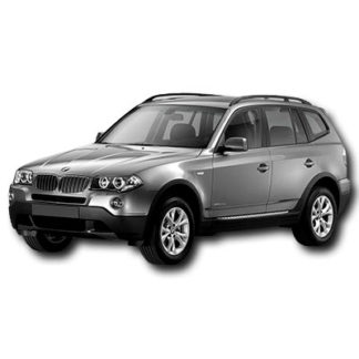 BMW X3 (E83) (2004-2011)