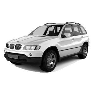 BMW X5 (E53) (2000-2007)
