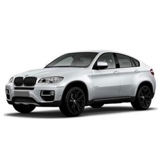 BMW X6 (E71) (2008-2014)