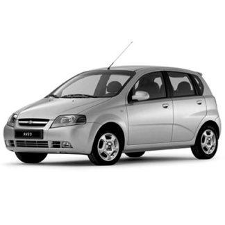 CHEVROLET AVEO (T200) (2003-2008)