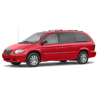 CHRYSLER TOWN & COUNTRY (2000-2007)