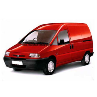 CITROEN JUMPY I (1995-2006)