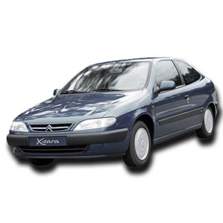 CITROEN XSARA Coupe (N0) (1998-2005)