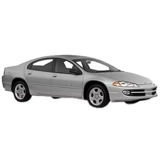 DODGE INTREPID II (1997-2004)