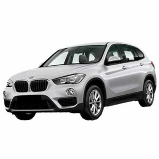 BMW X1 (E84) Restyling (2012-2015)