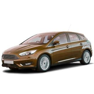 FORD FOCUS III (2010- )