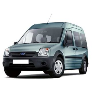 FORD TOURNEO CONNECT (2002-2013)