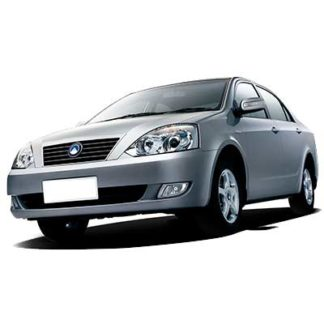 GEELY FC (Vision) (2008-2011)