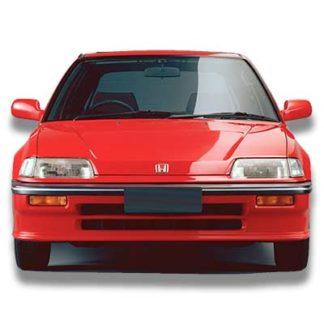 HONDA CIVIC IV (1987-1991)