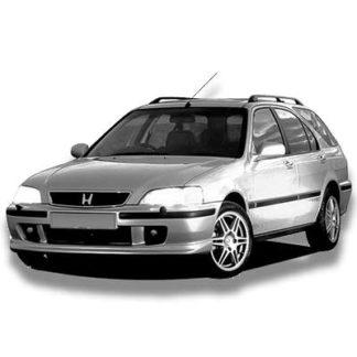 HONDA CIVIC VI Aerodeck (MC) (1997-2001)