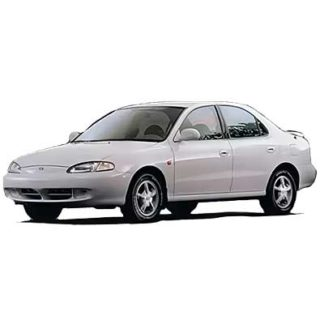 HYUNDAI ELANTRA II (1995-2000)