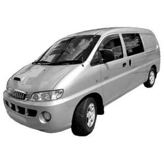 HYUNDAI H 200 KMF (1997-2007)