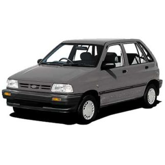 KIA PRIDE (DA) (1990-2001)