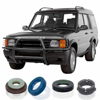 LAND ROVER DISCOVERY II (LJ, LT) (1994-2004)