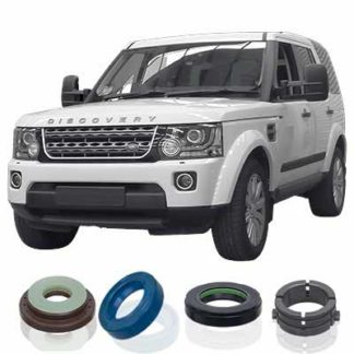 LAND ROVER DISCOVERY IV (LA) (2009-2014)