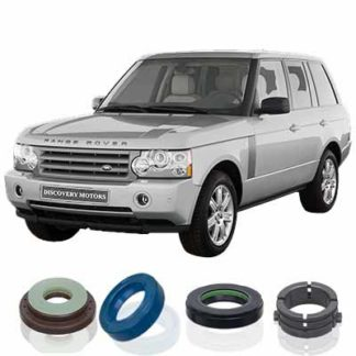 LAND ROVER RANGE ROVER III (LM) (2002-2012)