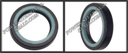F-00589XX Power steering oil seal repair size 27*38*7 (7V2)