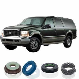 FORD EXCURSION (1999-2005)